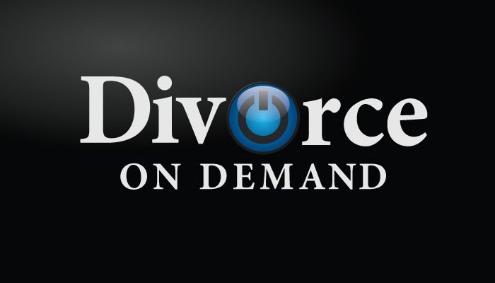 Divorce On Demand logo