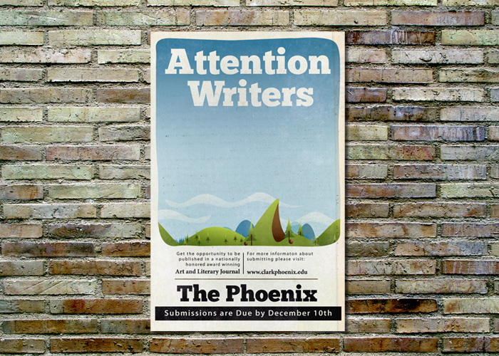 The Phoenix submit poster