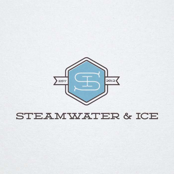 Steamwater and Ice
