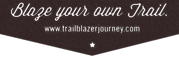 Trailblazer - Jonathan Mead